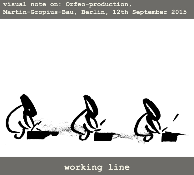 11.Working line