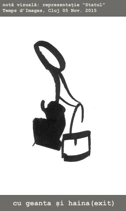 23.Cu geanta si hainae