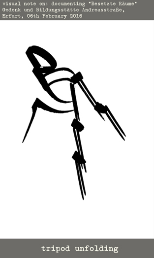 3.Vert_tripod unfolding